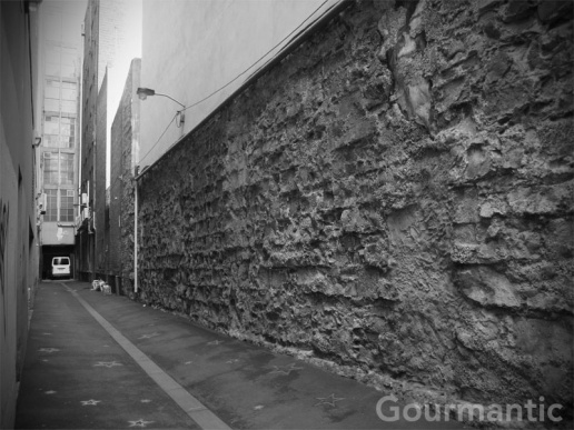 Melbourne - Alleyways