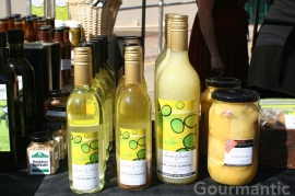 Lime Grove products -Taste Orange Bondi 2009
