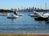 City views from Watson\'s Bay