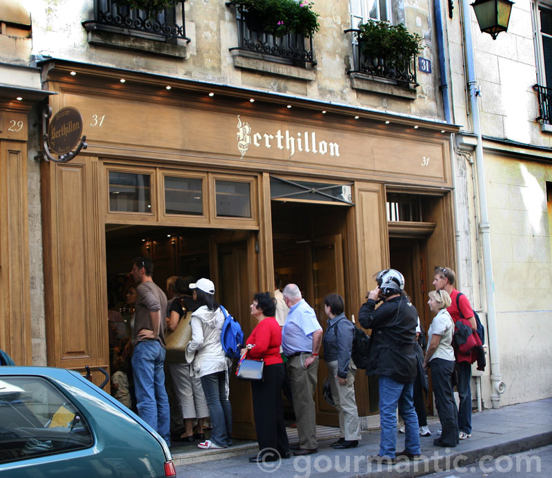Berthillon - Paris