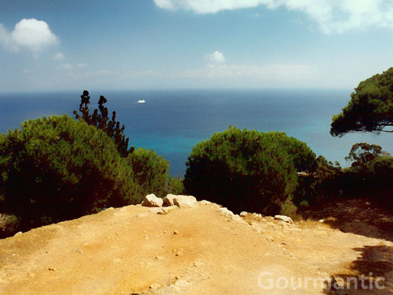Tangiers - Where the Mediterranean and the Atlantic Meet