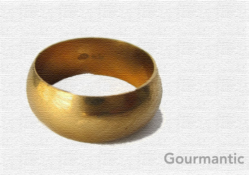 Lost Gold Ring Scam