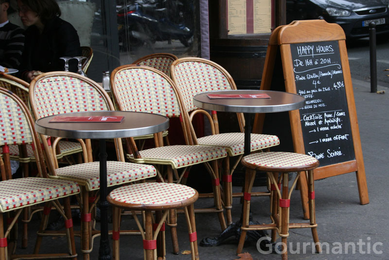 paris restaurant guide