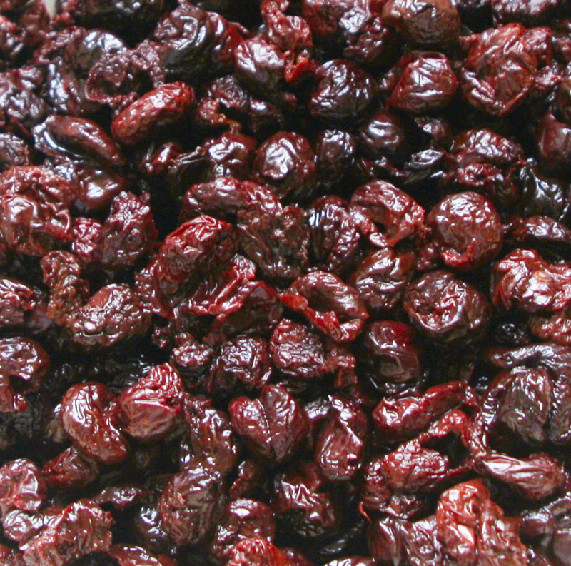 Soaked cherries - Kabab Bil Karaz
