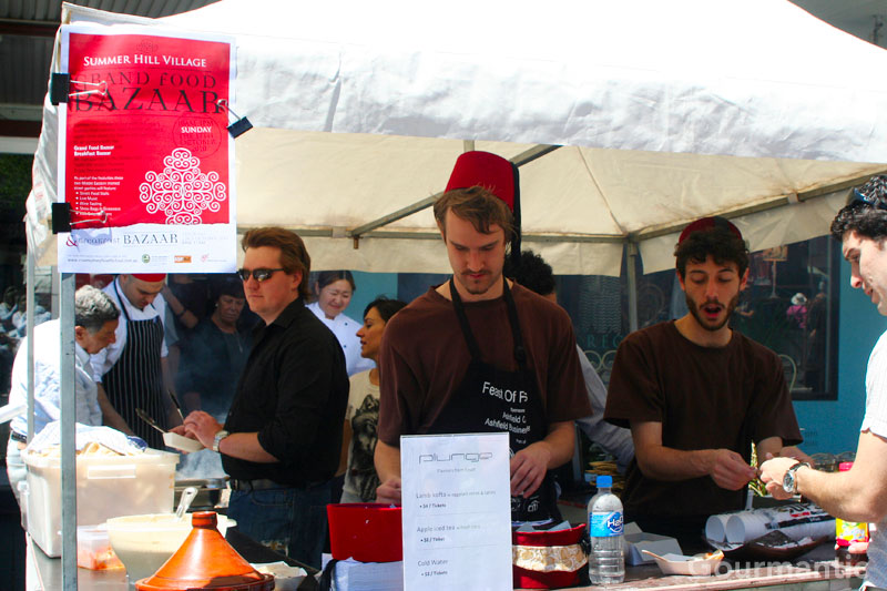 Summer Hill Grand Food Bazaar – Crave Sydney