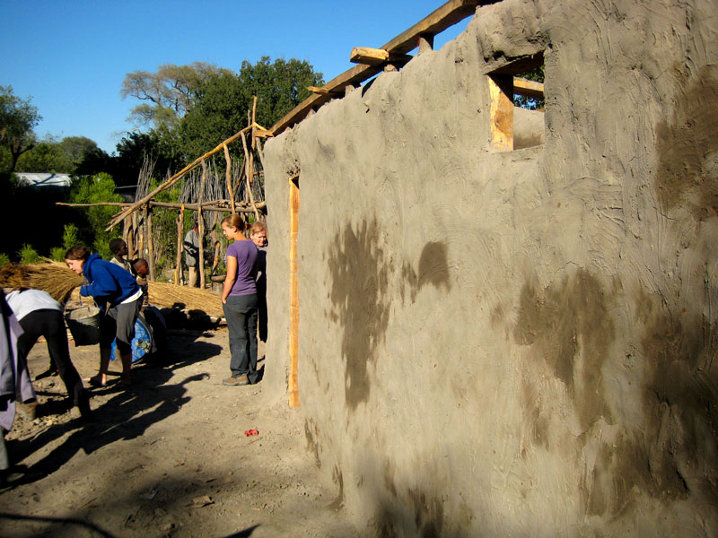 Volunteer Work in Zambia
