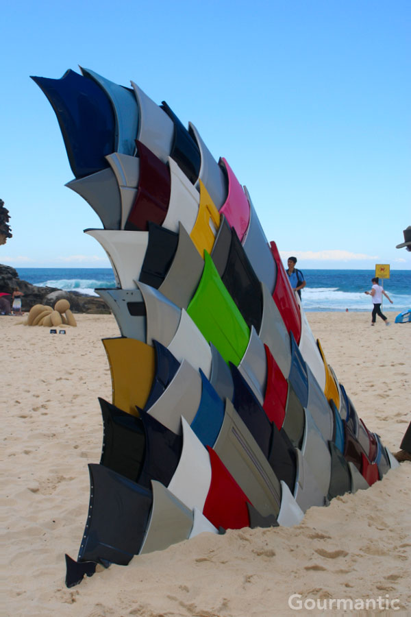 Sculpture by the Sea, Bondi 2010