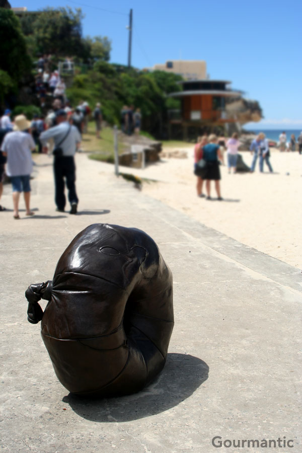 Sculpture by the Sea Bondi 2010