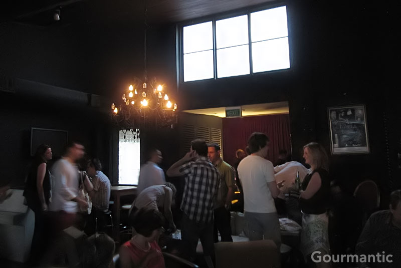 Sticky Bar - Surry Hills