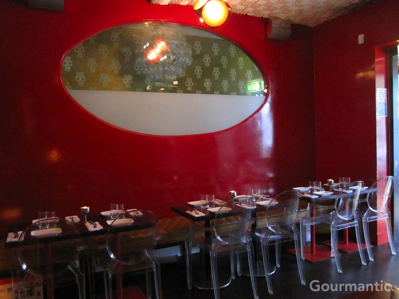 Emmilou Tapas Bar Surry Hills