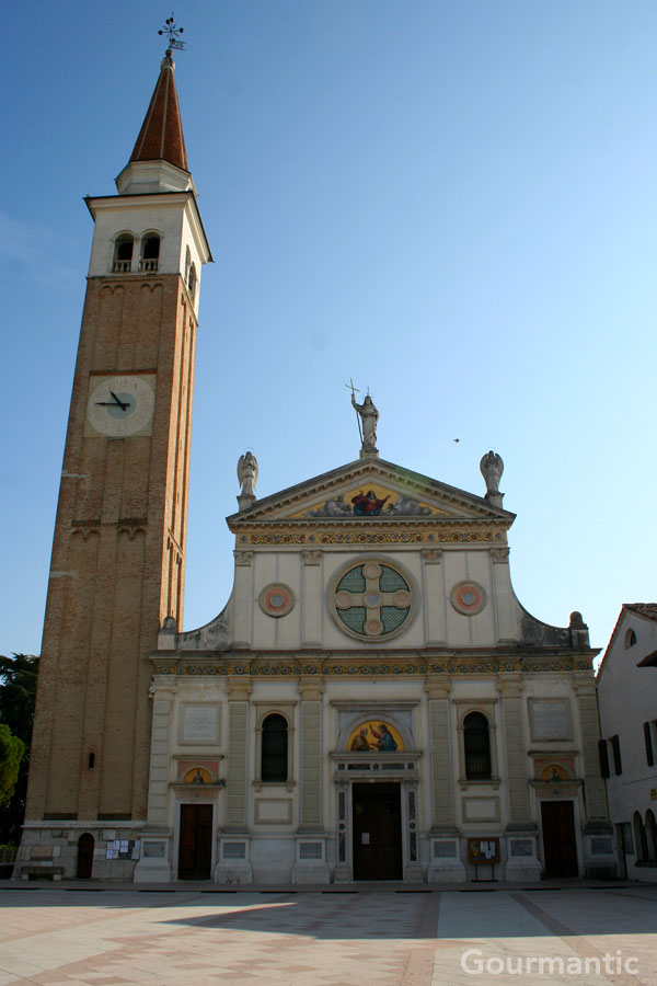 Day Trip from Venice: Mogliano Veneto