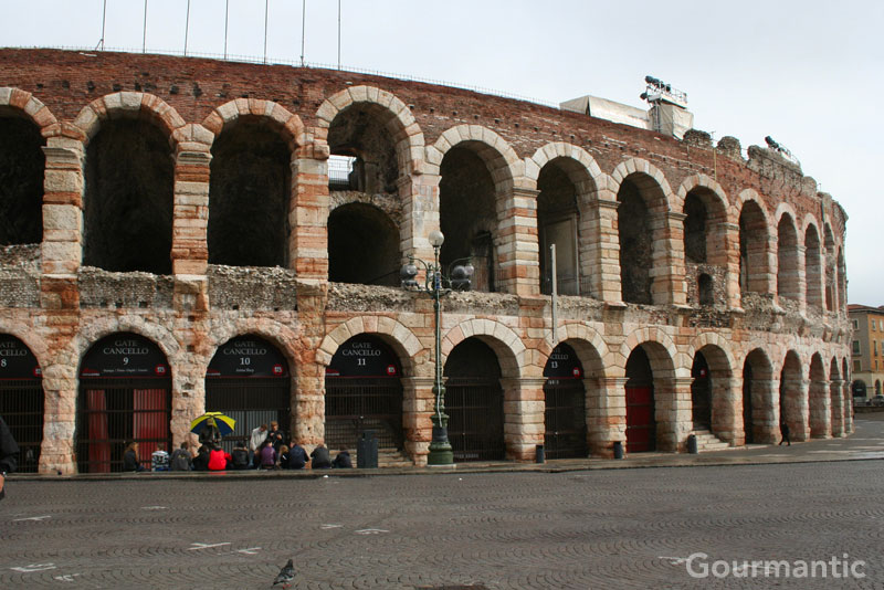 Day Trip from Venice: Verona