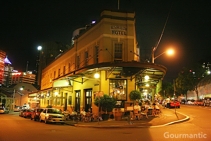 The Australian Heritage Hotel - The Rocks