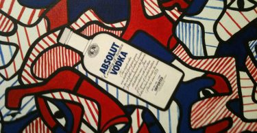 Absolut Art Collection Sydney