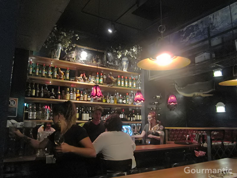 Carrington Surry Hills – Beba Y Cene