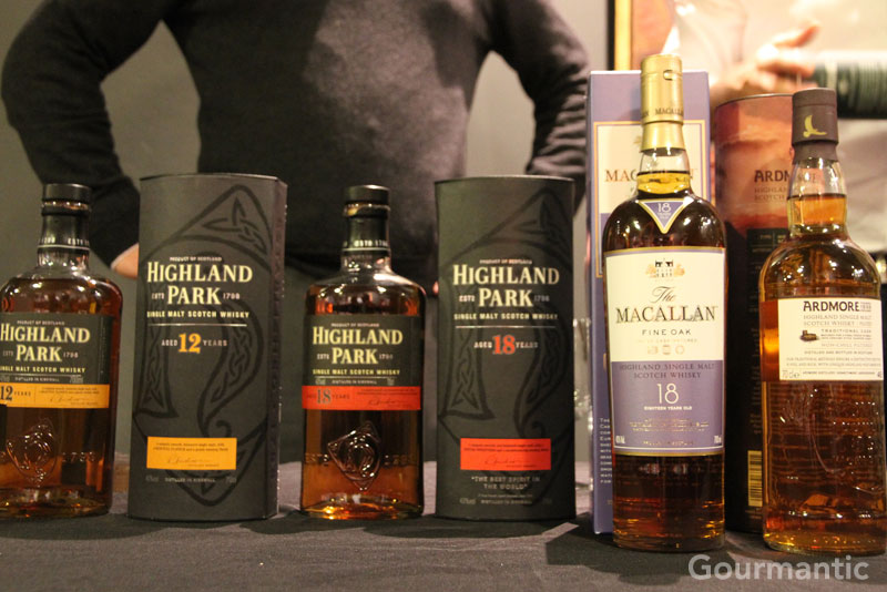 Sydney Whisky Fair 2011