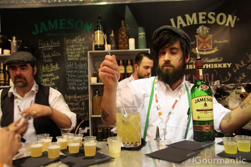 BarShow Week 2011