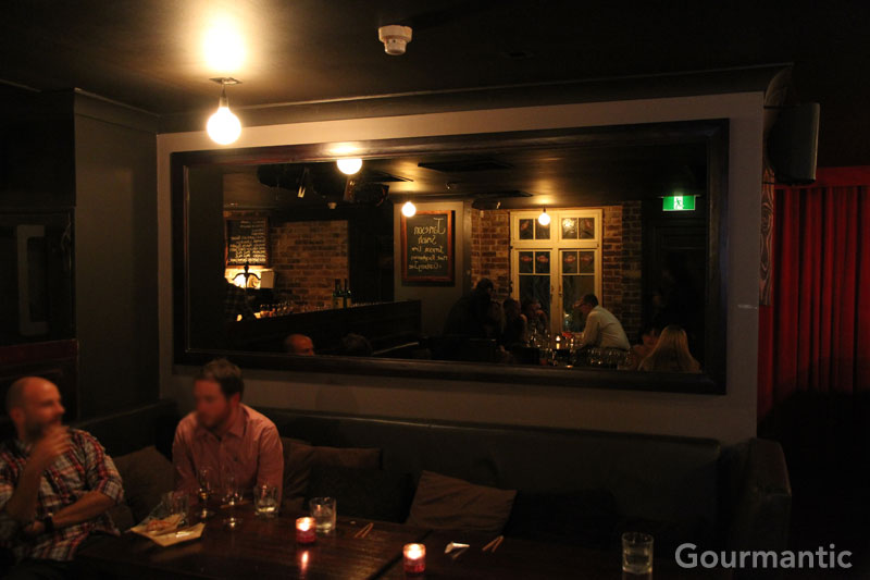 Low 302 Bar Darlinghurst