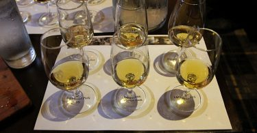 Whisky Workshop with Jared Plummer