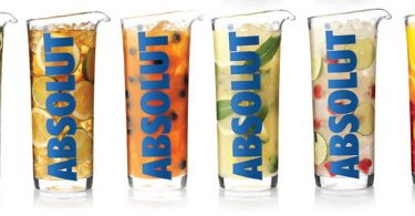 ABSOLUT Carafes