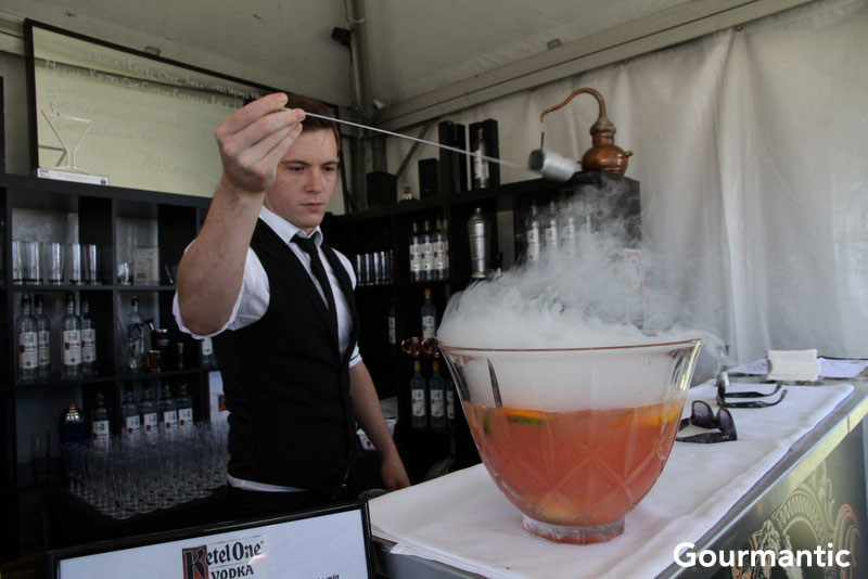 Eau de Vie at Taste of Sydney (1)