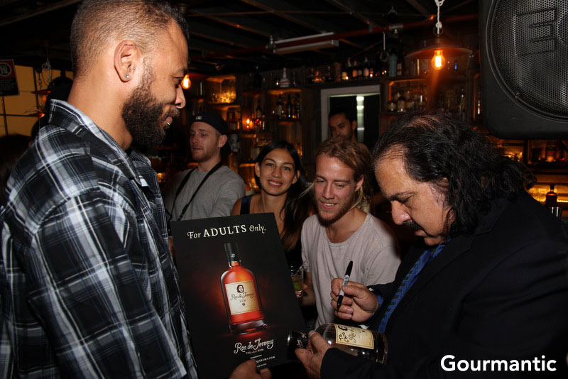 Ron de Jeremy Rum at Assembly Bar (7)