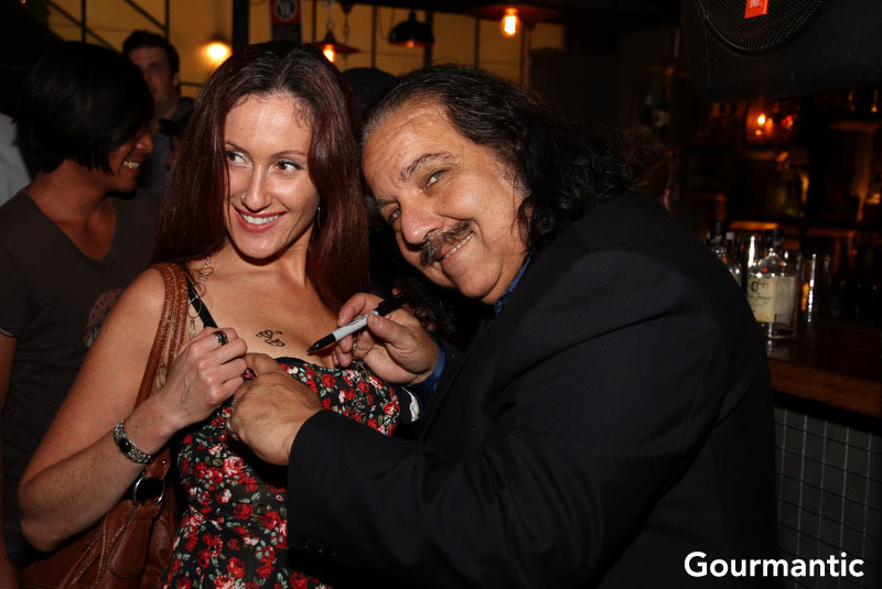 Ron de Jeremy Rum at Assembly Bar (6)