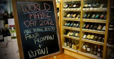 World Malbec Day 2012