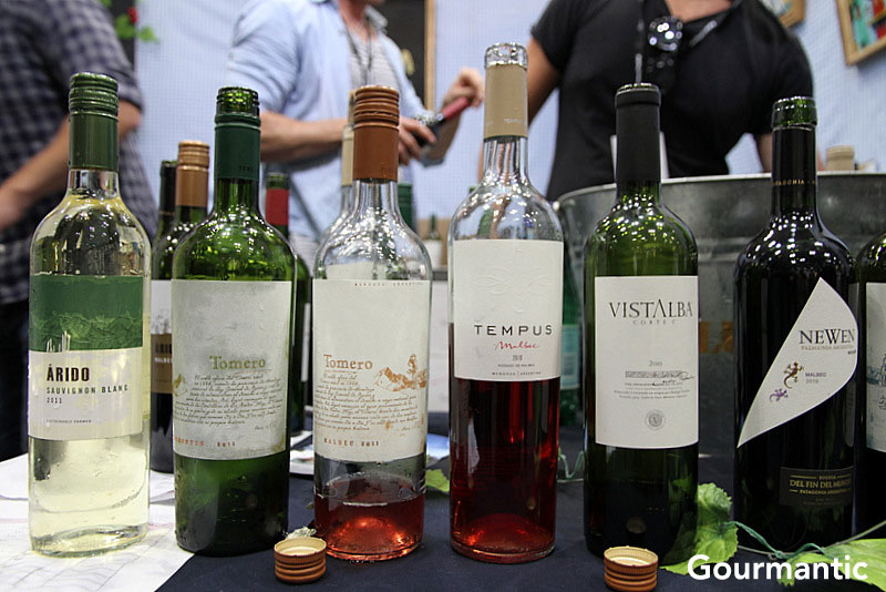 Good Food and Wine Show  (6)