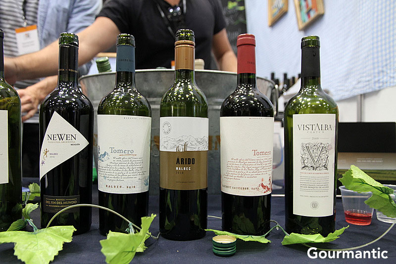 Good Food and Wine Show  (7)