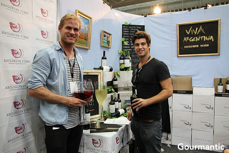 Good Food and Wine Show  (8)