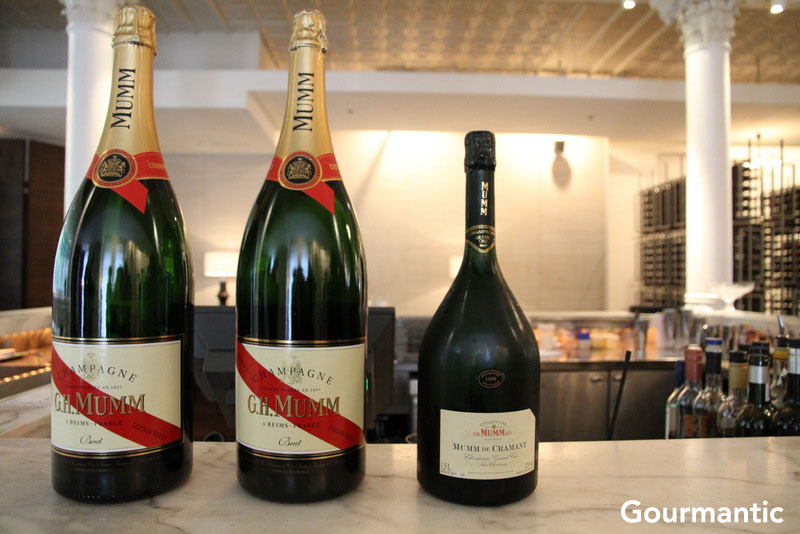 GH Mumm Lunch at est. (8)