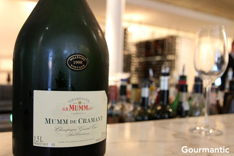 GH Mumm Lunch at est. (9)