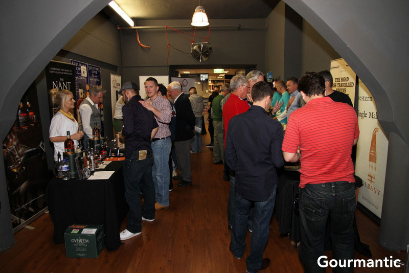 Sydney Whisky Fair 2012 (13)