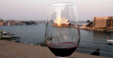 Citibank NSW Wine Awards