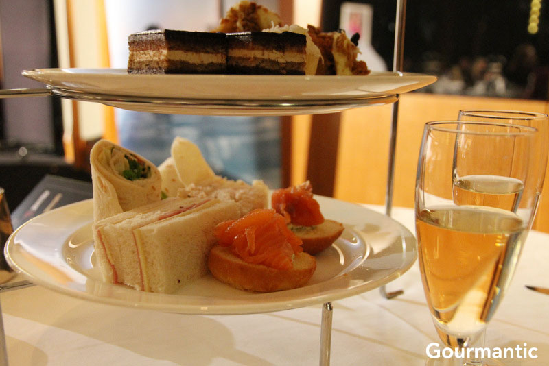 The High Tea Party with Galliano Bar