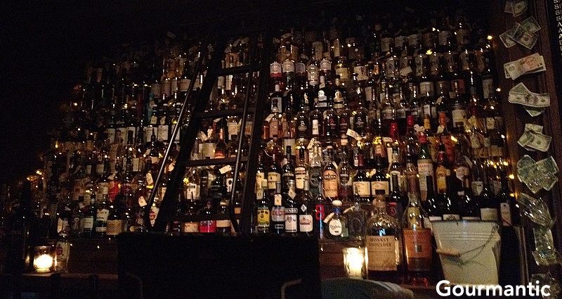 Sydney Whisky Bars