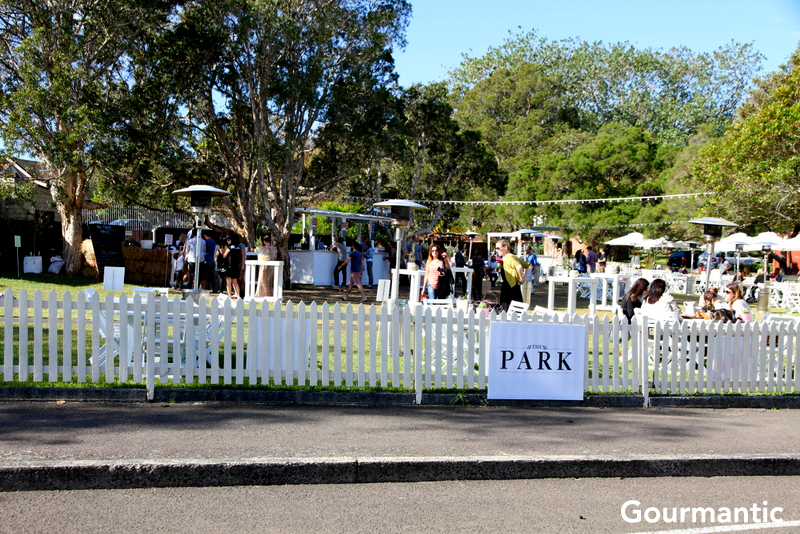 The Park by Pelicano Pop-Up