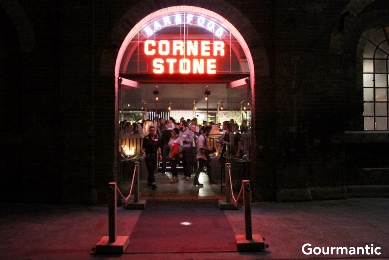 Cornerstone Bar and Food