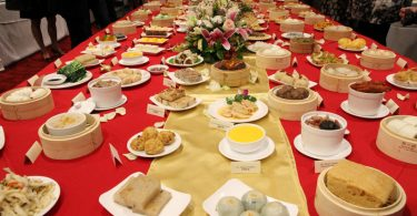 The Eight Yum Cha