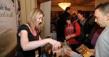 Whisky Show 2013