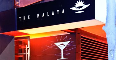 The Malaya Restaurant, Sydney