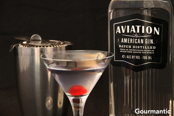 Aviation Gin – Aviation Cocktail