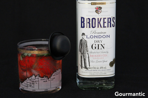 BrokersGin