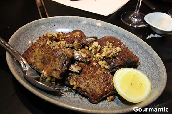 Anatoli, Bondi Junction