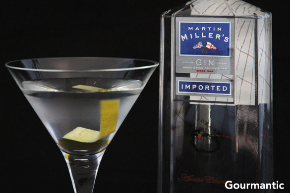 MartinMillersGin