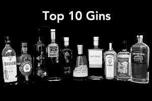 Top10Gins