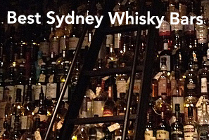 whisky-bars