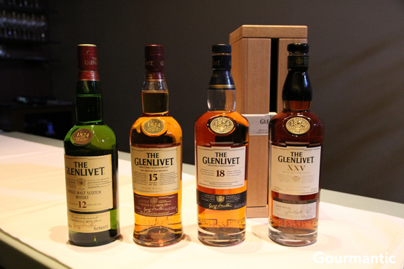 The Glenlivet: The Guardians' Chapter