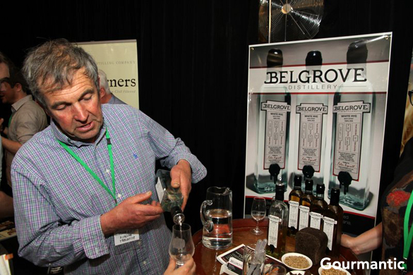Sydney Whisky Fair 2013
